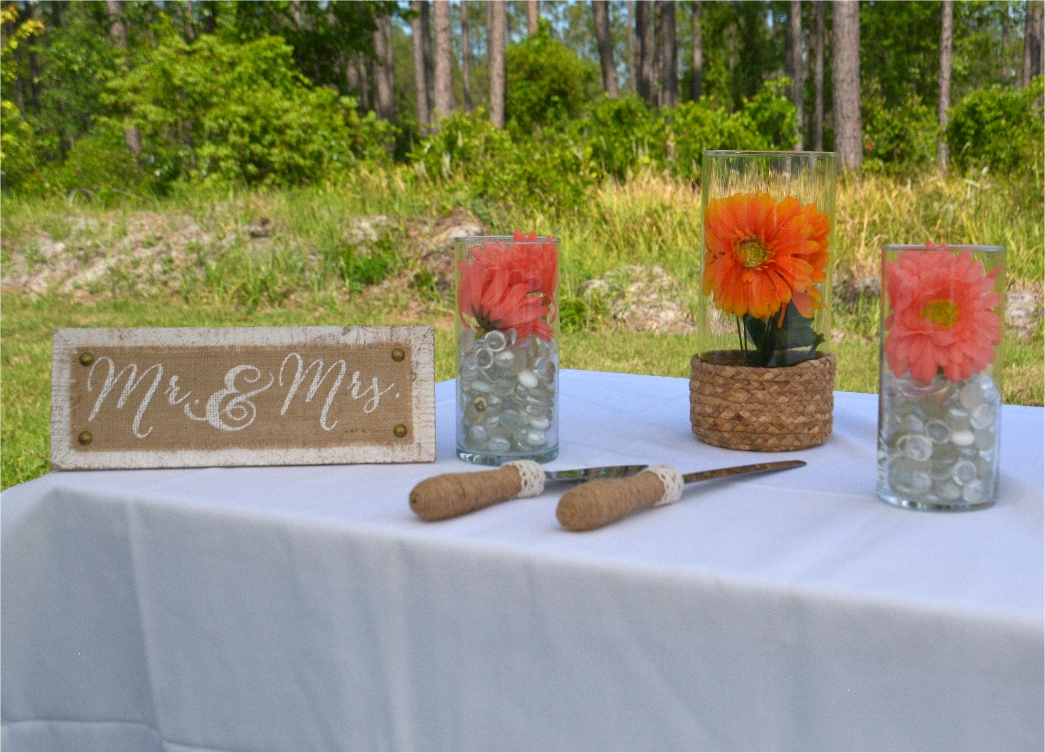 weddings at The Great Escape Parkside - luxury vacation rental home near Orlando